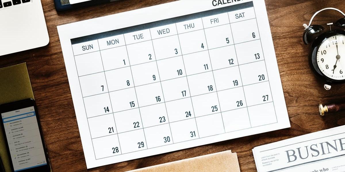 Planlæg din tid – og nå mere!