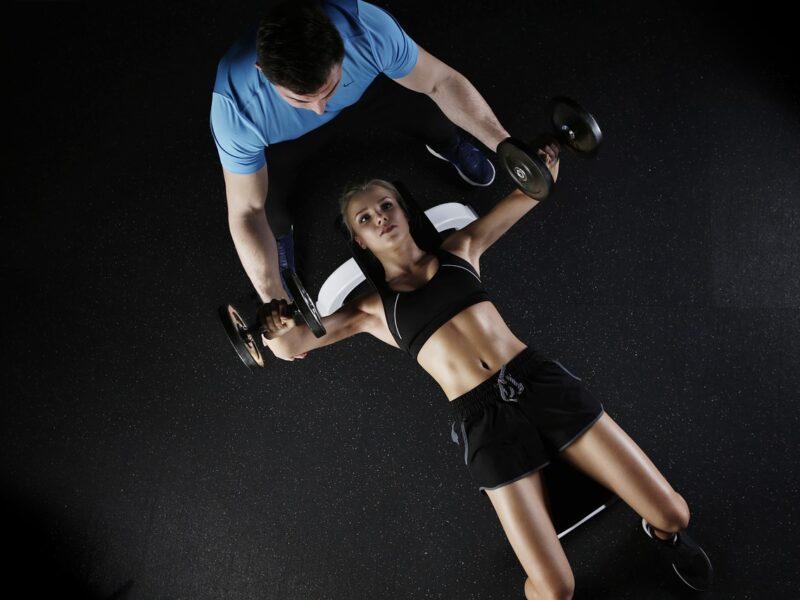 Boost din træning med en træningsmakker