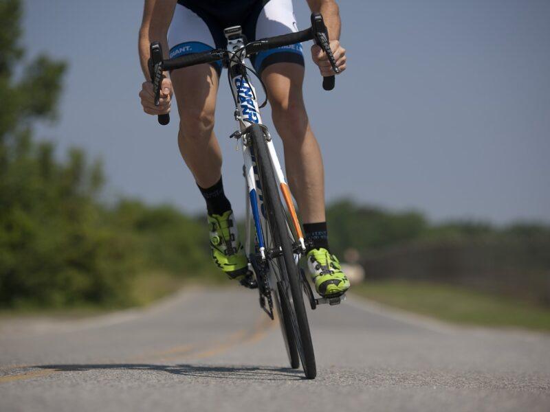 Motionscykling i udlandet