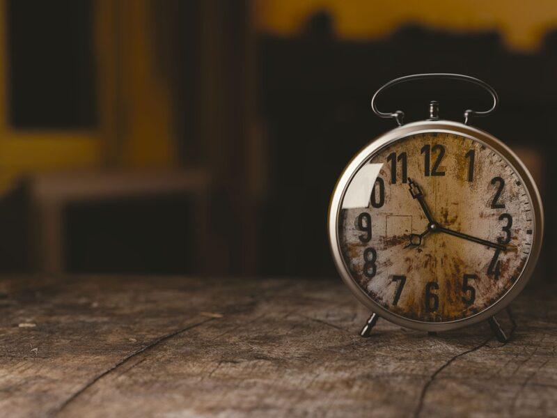 Få mere tid i hverdagen med investering