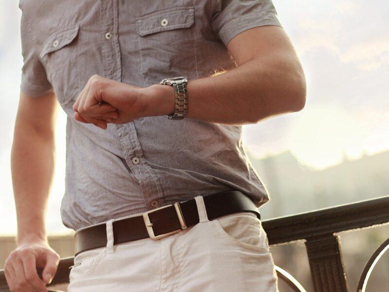 Det behøver ikke at koste en formue at købe et nyt ur