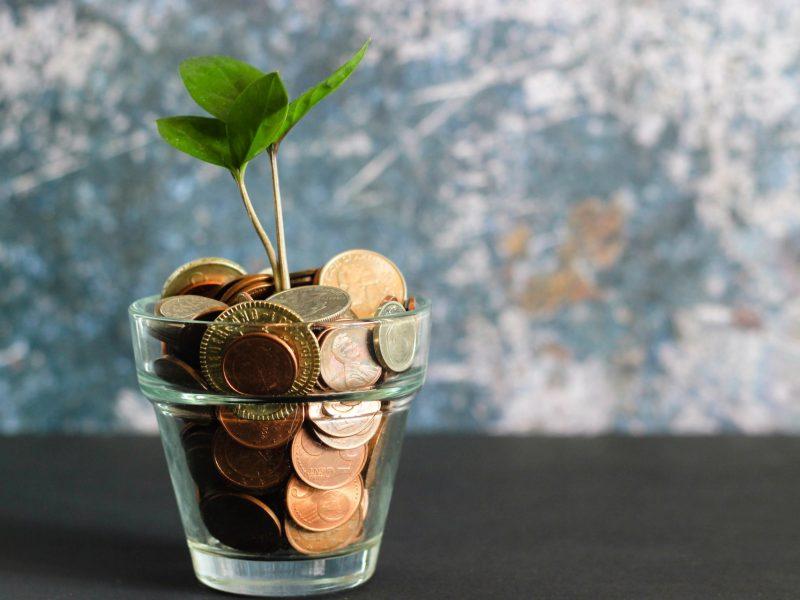 Et lån kan hjælpe dig med at spare penge på sigt